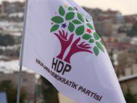 HDP Antalya Milletvekili Adayları açıklandı