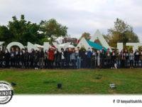 Antalyalı gençler Konyaaltı Sahili için harekete geçti